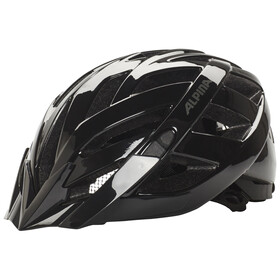 Alpina Panoma Classic Pyöräilykypärä , musta